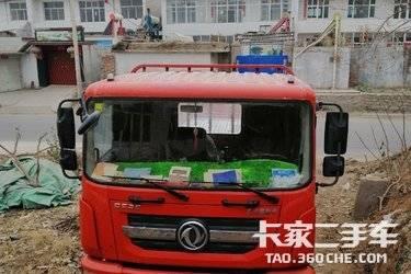載貨車 東風多利卡 160馬力