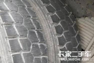 二手自卸车 福田欧曼 375马力图片