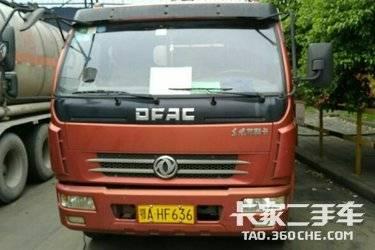 二手载货车 东风多利卡 142马力图片