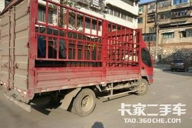 二手载货车 江淮康铃 95马力图片