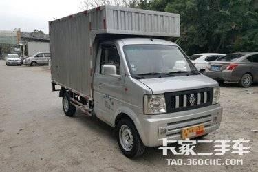 二手载货车 东风小康 76马力图片