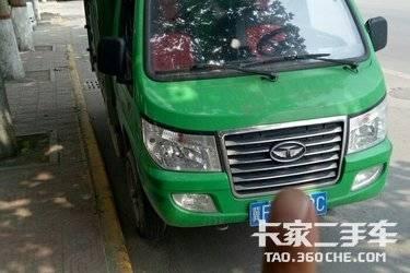 二手载货车 唐骏汽车 86马力图片
