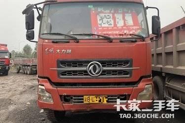 二手东风新疆 东风天锦KS 290马力图片