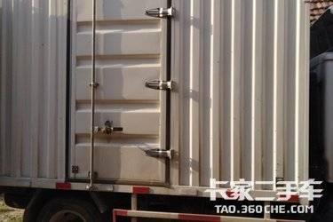 二手载货车 东风多利卡 485马力图片