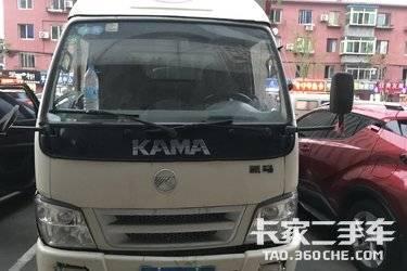 二手载货车 凯马 90马力图片