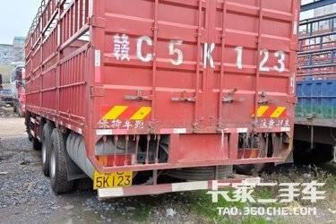 二手载货车 东风商用车 375马力图片