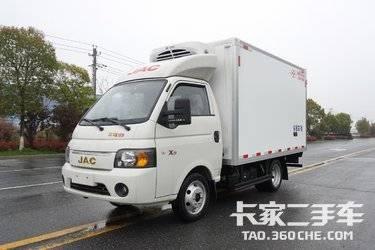 二手江淮恺达 恺达X5 120马力图片