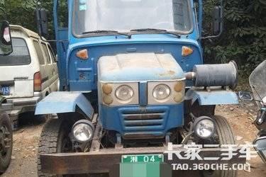 二手载货车 北京牌 76马力图片
