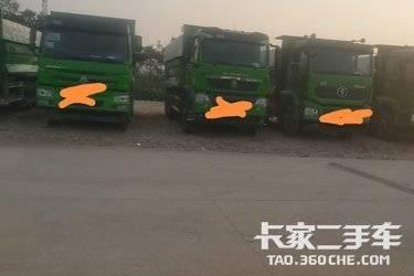 二手青岛解放 解放JH6 390马力图片