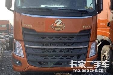 二手载货车 东风柳汽 420马力图片