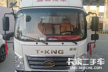 二手唐骏汽车 唐骏K3 110马力图片