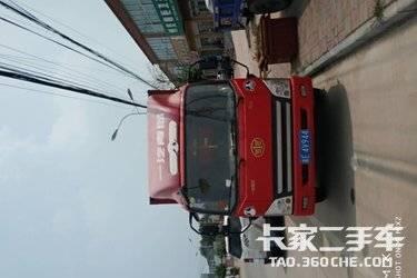 二手载货车 一汽解放轻卡 124马力图片