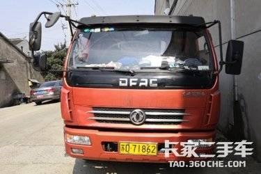 二手载货车 东风多利卡 145马力图片